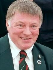 Ian McSeveney (late 3LI)