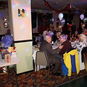West Leeds Christmas Social