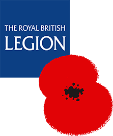 VE and VJ Day Commemorations Organised by the Royal British Legion
