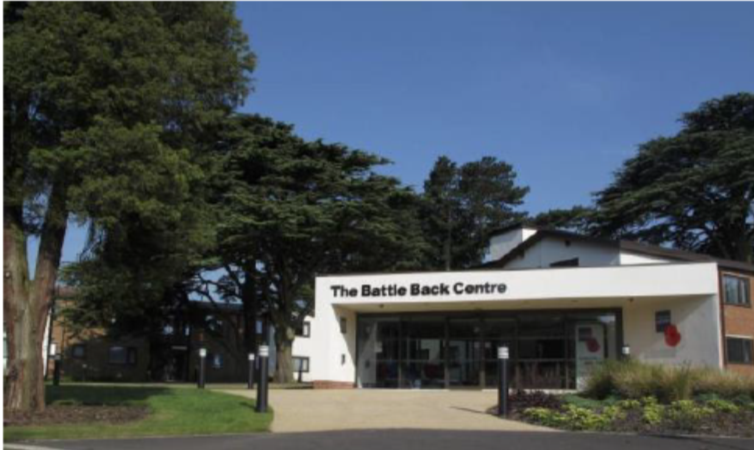 BB Centre