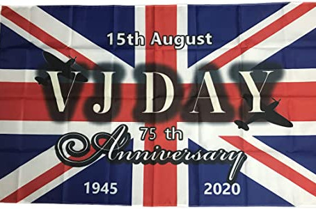 VJ Day commemorations at the NMA