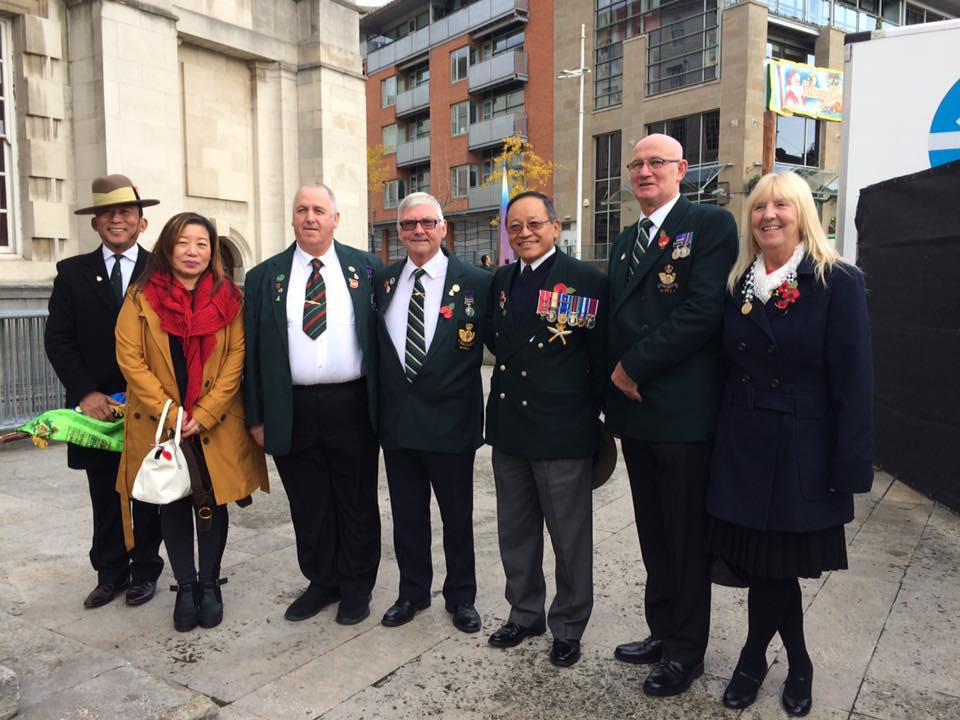Leeds Remembrance Pde 2016-01