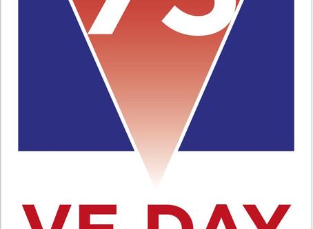 Barnsley Virtual 75th Anniversary VE Celebrations