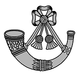 Light Infantry Cap Badge