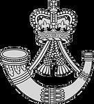 Rifles Cap Badge