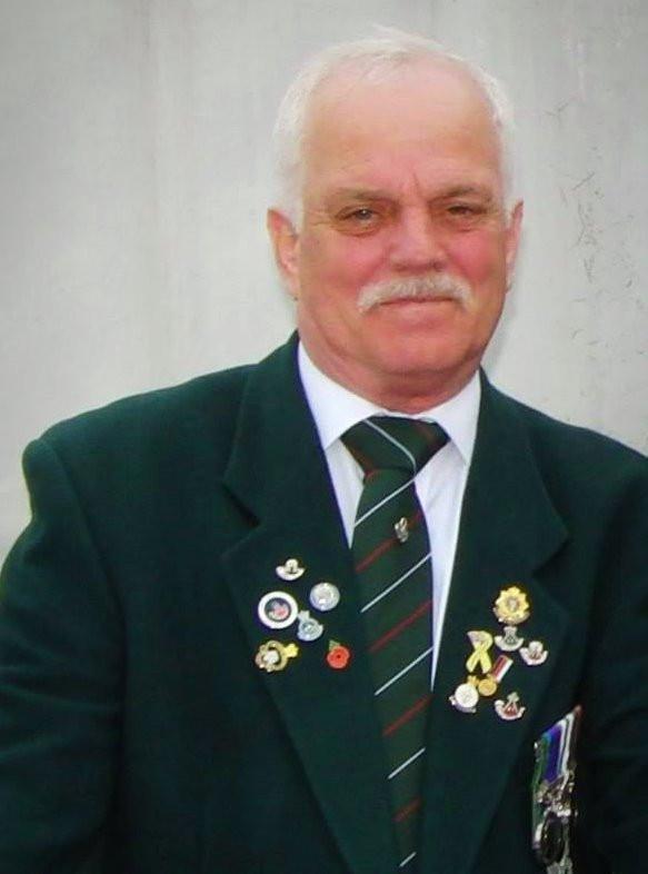 Peter Laland