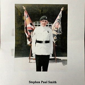 Stephen Smudge Smith Funeral