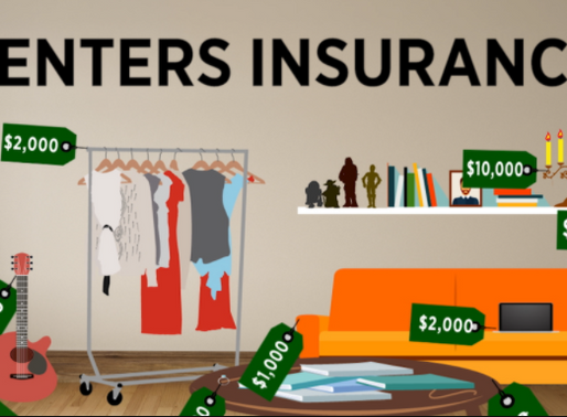 Renters' Insurance 101