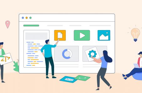 Apresentando VTAP: plataforma de desenvolvimento de aplicativos de Low Code da Vtiger