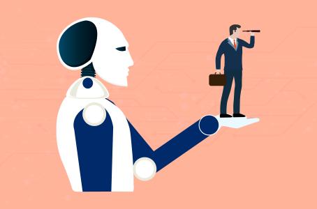 Por que a Inteligência Artificial está se tornando indispensável nas vendas?