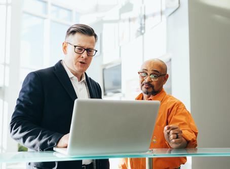 Cinco erros para evitar na reunião de vendas