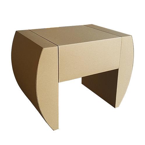 Table basse modèle CLUB