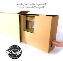 Emballage coffret LDP