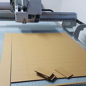 fabricant de PLV en carton sur Toulouse et Montauban en région Occitanie
