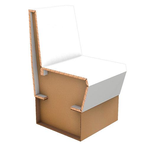 Chaise modèle BEE