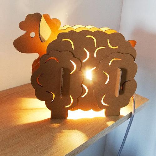 Veilleuse Mouton
