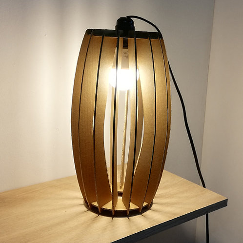 Luminaire PUMPKEE D20