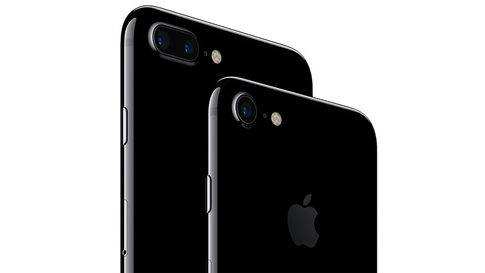 SoftBank版 iPhone 7/7 Plus ファクトリーアンロック