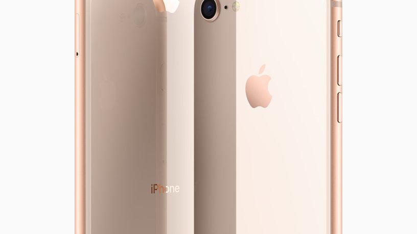 au版 iPhone8/8 Plus/7/7 Plus/SE/6s/6s Plus ファクトリーアンロック