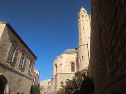 Jeruzalém Izrael