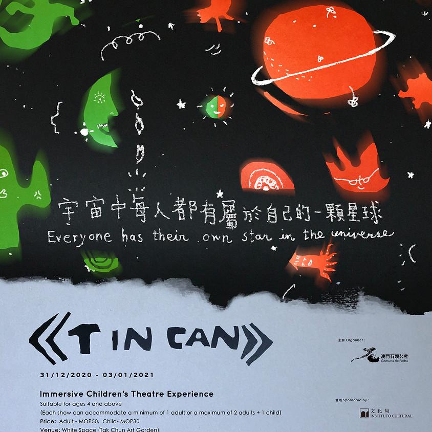 《TIN CAN》