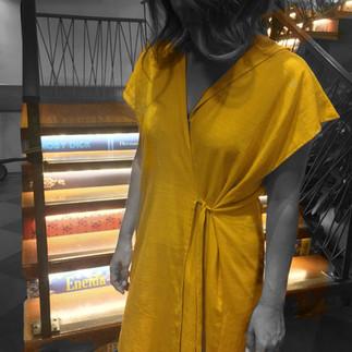 kimonodress maipeesu