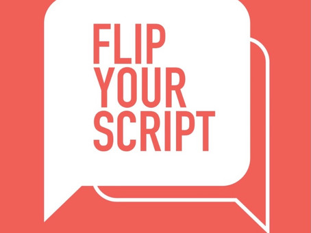 Podcast - Flip Your Script - Vanessa Drews: From a Tweet by Prince to Starting a Cheesecake Business