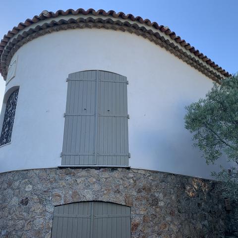 Villa Les Issambres #2
