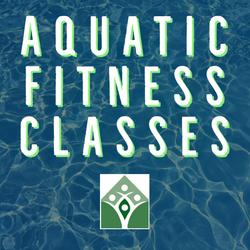 Aquatic Fitness Classes
