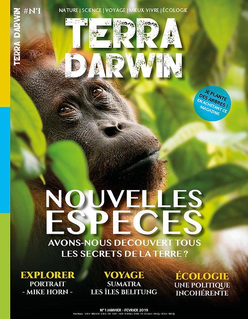 Magazine N°1 Janv/Fev19