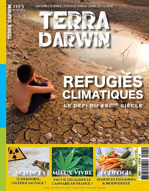 Magazine N°5 SEP/OCT 19