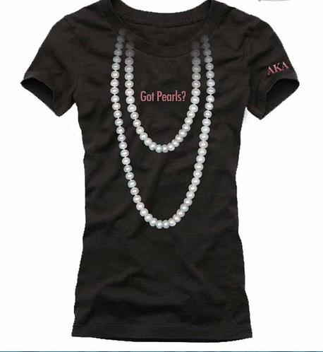 Got Pearls? (Trademarked)