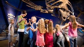 Free Museum Days For LA Kids in September 2019!