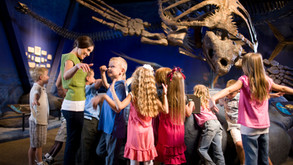Free Museum Days For LA Kids in September 2019!
