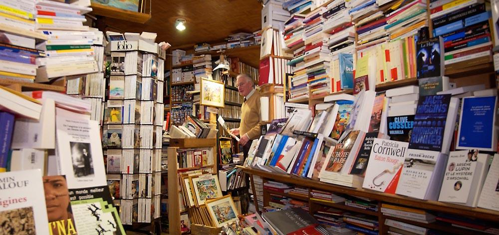 J-L Duquesnoy - Empileur de livres