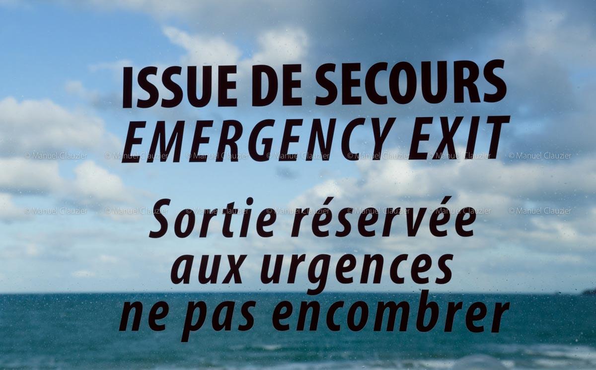 Bon secours à Saint-Malo