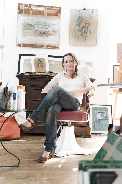 Sophie Ladame