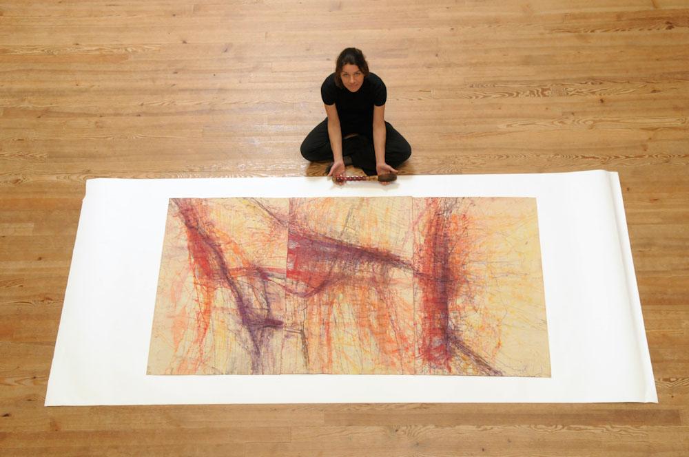 Isabelle Dubrul - Peintre