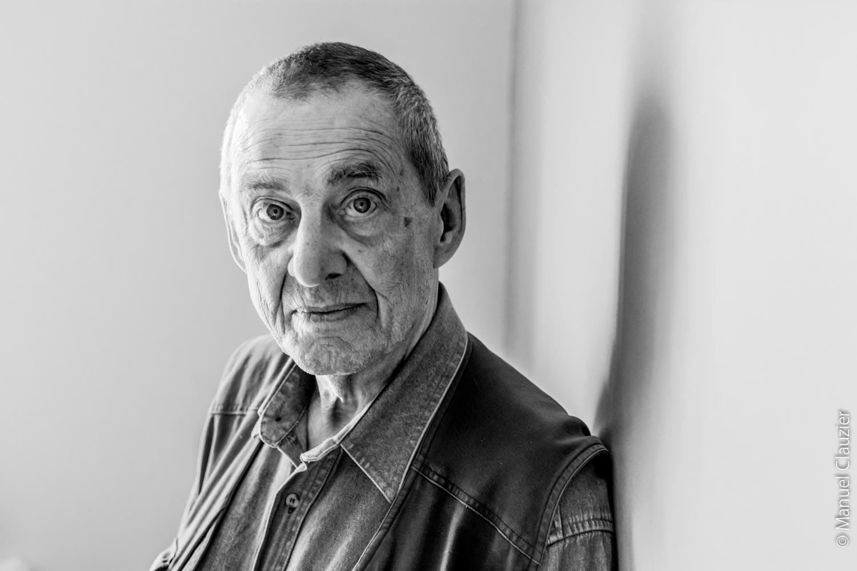 Mark Brusse-Peintre et sculpteur
