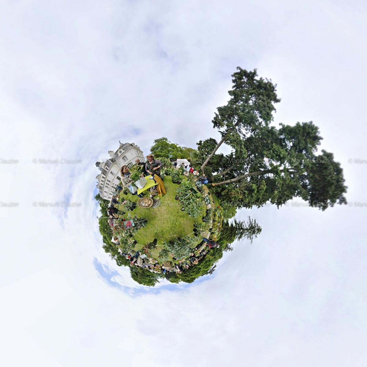 Planète La Briantais