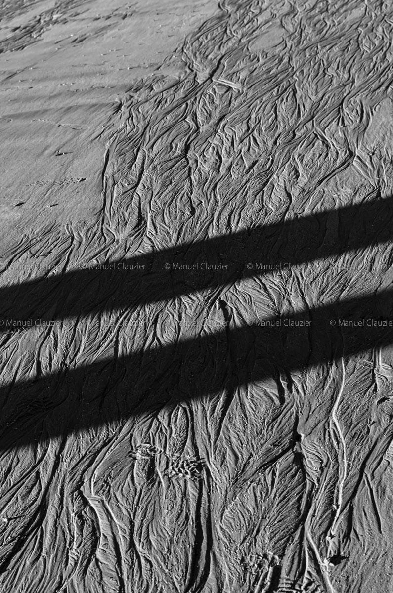 Travers d'ombres. Saint-Malo