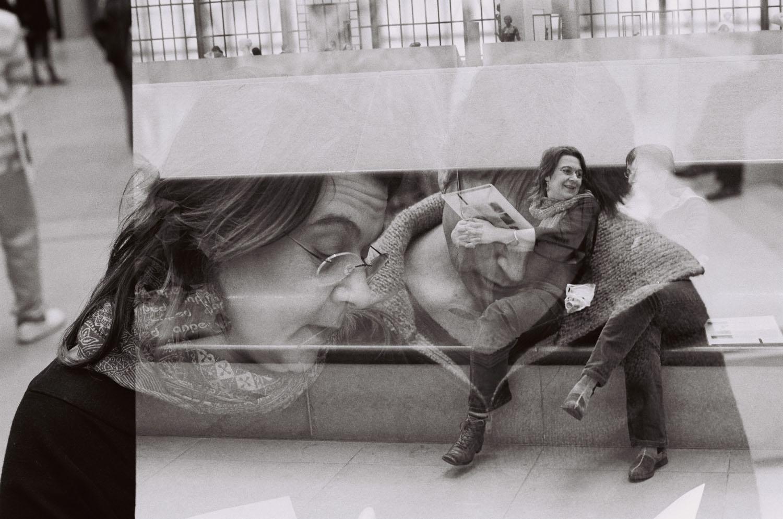 Muses au musée