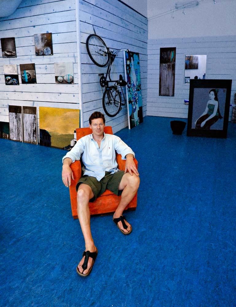 Galerie Les Vélos Bleus