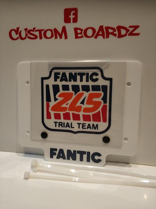 Fantic- 245 Board