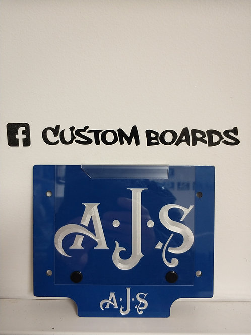 A.J.S.Board