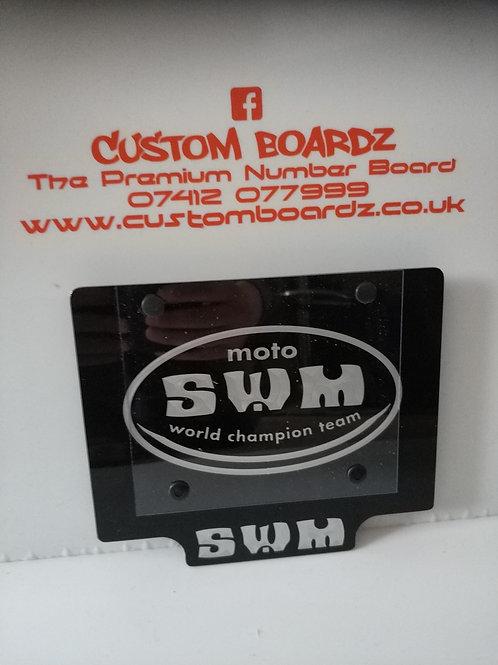 SWM Board