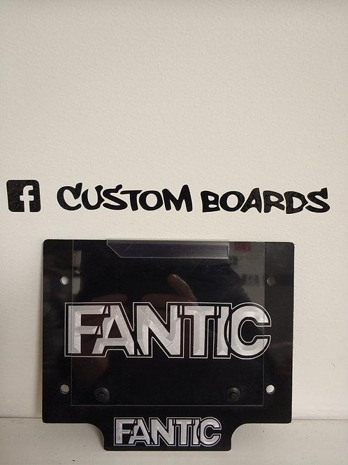 Fantic- Standard Board