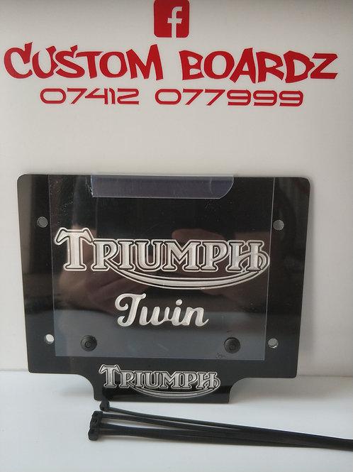 Triumph- Standard Board