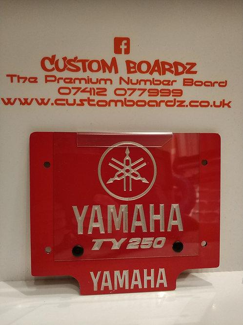 Yamaha- TY250