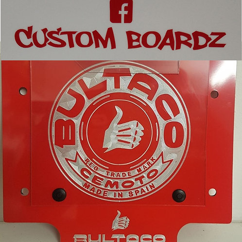 Bultaco Board